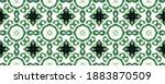 Abstract Stylish Arabic...