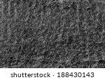 Volcanic Black Stone