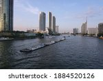 Bangkok Thailand December 30...