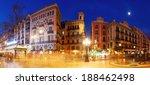 Barcelona  Spain   March 13 ...