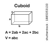 Volume And Surface Area Of...
