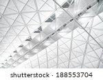 architectural abstracts | Shutterstock . vector #188553704