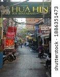 Hua Hin  Thailand   December 27 ...