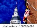 Annapolis  Maryland  United...