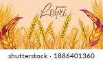 vector illustration of happy... | Shutterstock .eps vector #1886401360