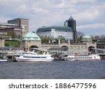 Germany  Hamburg  April 27 ...