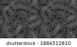 vector seamless background ... | Shutterstock .eps vector #1886512810