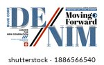 moving forward  modern and... | Shutterstock .eps vector #1886566540