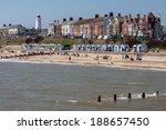 Southwold  Suffolk Uk   June 2...