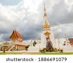 Phra That Sajja Pray Great Acts ...