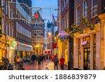 Amsterdam  Netherland  ...