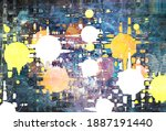 Abstract Art For Walls And...