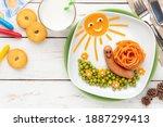 Fun Food For Kids   Cute Little ...