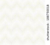 vector seamless pattern. modern ... | Shutterstock .eps vector #188750018