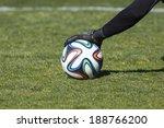 thessaloniki  greece april 16 ... | Shutterstock . vector #188766200