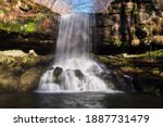Scenic Skok  Jump  Waterfall...