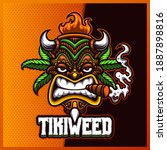 Tiki Weed Esport And Sport...