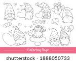 vector illustration drawings.... | Shutterstock .eps vector #1888050733