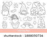 vector illustration drawings.... | Shutterstock .eps vector #1888050736