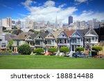 San Francisco  California ...