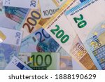Banknotes In Denominations Of...