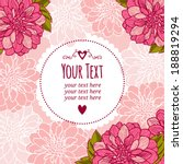 Postcard Template Or Banner....