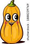 Happy Butternut Squash ...