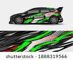 car graphic background vector....   Shutterstock .eps vector #1888319566