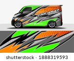 car graphic background vector....   Shutterstock .eps vector #1888319593