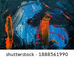 Abstract Paintings Are Full Of...