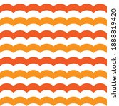 Abstract Orange White Texture....