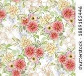 abstract elegance seamless...   Shutterstock .eps vector #1889183446