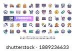 64x64 pixel perfect of... | Shutterstock .eps vector #1889236633