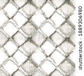 deep dyed geometric vison beige ... | Shutterstock .eps vector #1889306980
