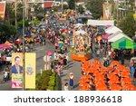 samutprakarn   april 20 ... | Shutterstock . vector #188936618