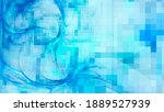 abstract fractal art background ... | Shutterstock . vector #1889527939
