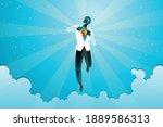 vector illustration of business ...   Shutterstock .eps vector #1889586313