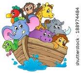 Noahs Ark Theme Image 1   Eps1...