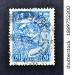 Argentina   Circa 1951  ...