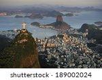Christ  Symbol Of Rio De...