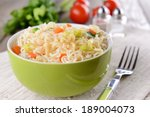 Tasty Instant Noodles With...