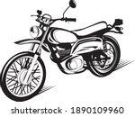 Honda Crv Drawing In Vector...