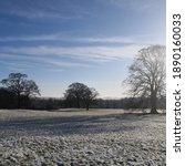 Winter Landscape Malton North...