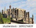 Abbey Of Saint Antoine L'abbaye ...