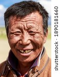 Khongoryn Els  Mongolia   07 15 ...