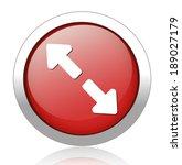 arrow button