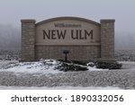 New Ulm  Mn Usa   01 09 2021  ...