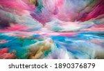 Colors Without End. Landscapes...