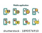mobile applications in...