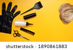 Tools For The Hairdresser....